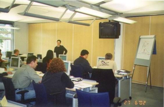 Đào tạo SAP Business One